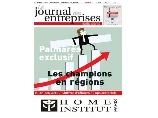 Home Institut Paris Home institut est implantée sur le pôle des Sablons à Millery. Chiffre d'affaires réalisé en 2008: 15M...
