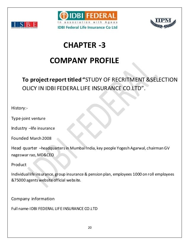 IDBI Federal Term Insurance: Compare Benefits, Details ...