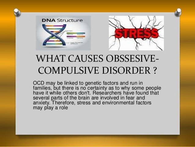 Obsessive–compulsive disorder