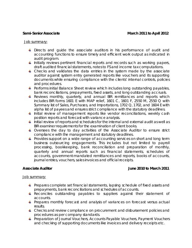 my resume 2015 revised