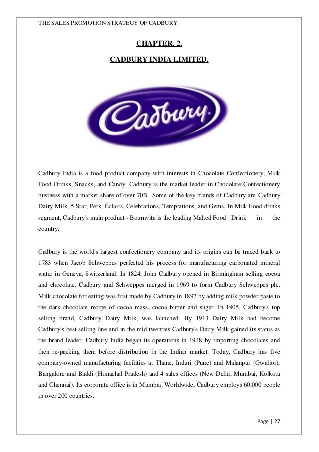 project cadbury bournvita Bournvita ss invasion client: cadbury nigeria date: july 2014 challenge: 12,628 carton sales of bournvita across all skus (6013% of target.
