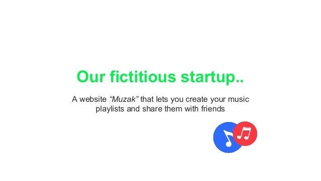 4 frameworks for startup marketing!