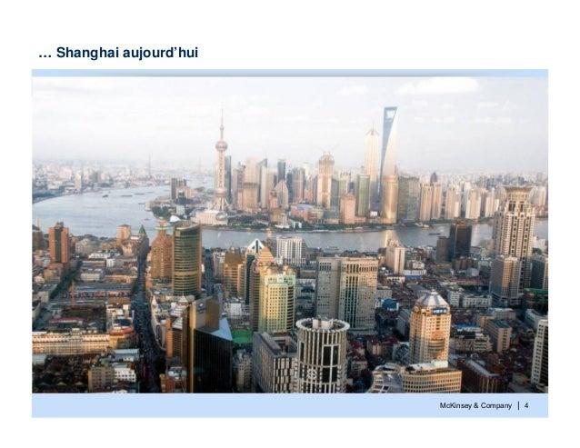 McKinsey & Company | 4… Shanghai aujourd'hui