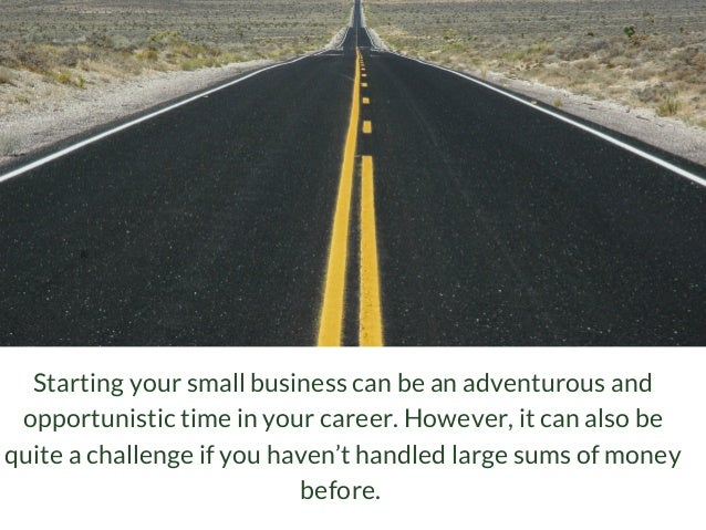 Jake Croman | 4 Fundraising Tips For Your Small Business Slide 2