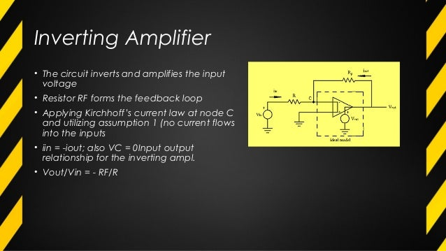 Op Amp As Comparator Circuit The 741 Op Amp Compares The