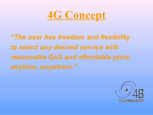4g mobile communication 4g mobile communicationsppt - download as powerpoint presentation (ppt), pdf file (pdf), text file (txt) or view presentation slides online 4th genration communicatio.