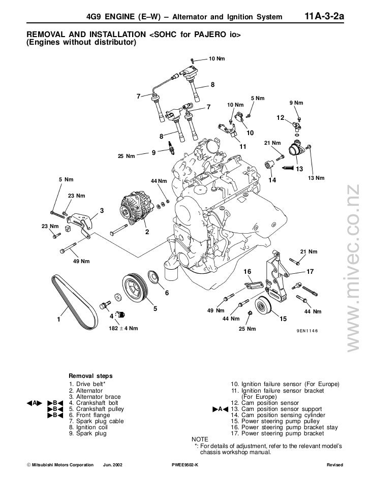 4g93t service manual rh 4g93t service manual mollysmenu us Mitsubishi Lancer Ralliart Mitsubishi Galant