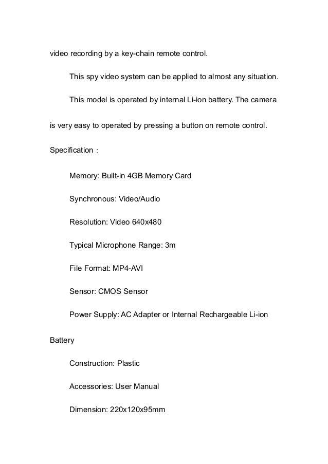 wholesalespycams com 4 gb tissue box style digital