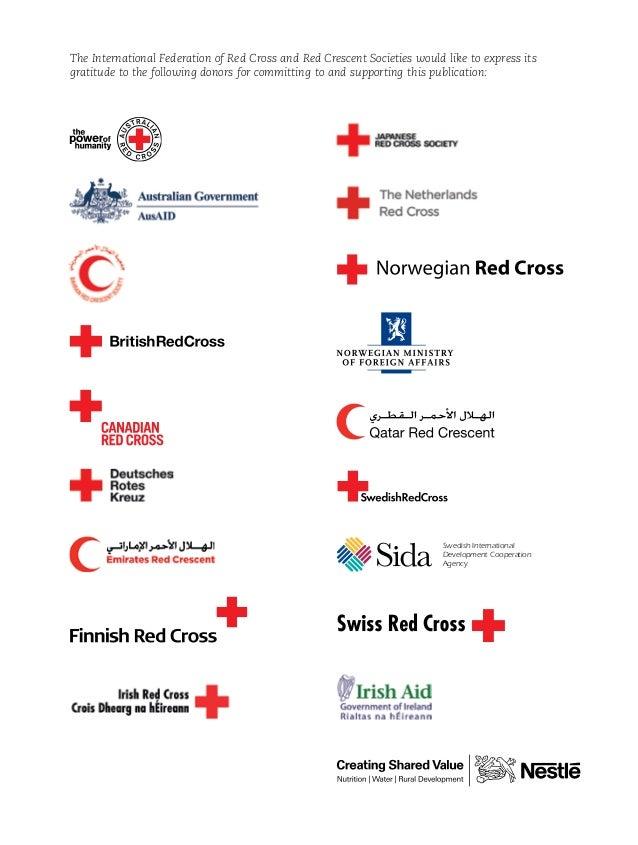World Disasters Report 2014 Slide 2
