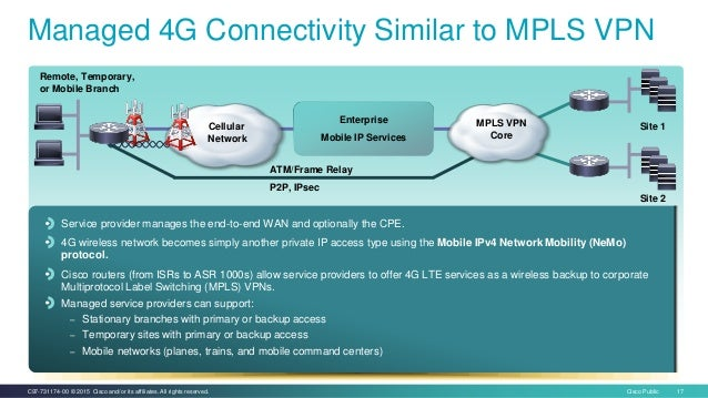 Is Your Organization Ready for 4G Connectivity?