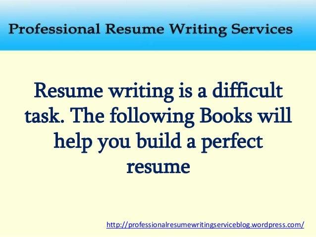 Superior Resume ...