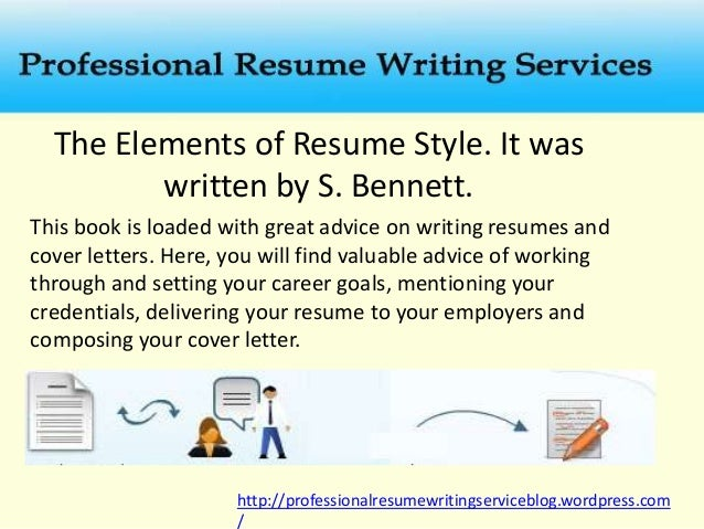 The Following Books Will Help You Build A Perfect Resume  Http://professionalresumewritingserviceblog.wordpress.com/; 3.