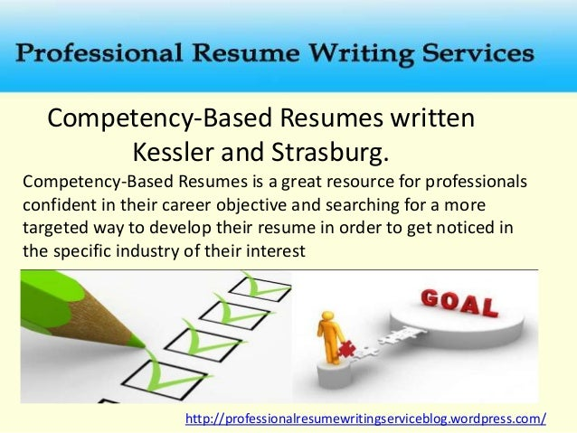... 4. Competency Based Resumes ...