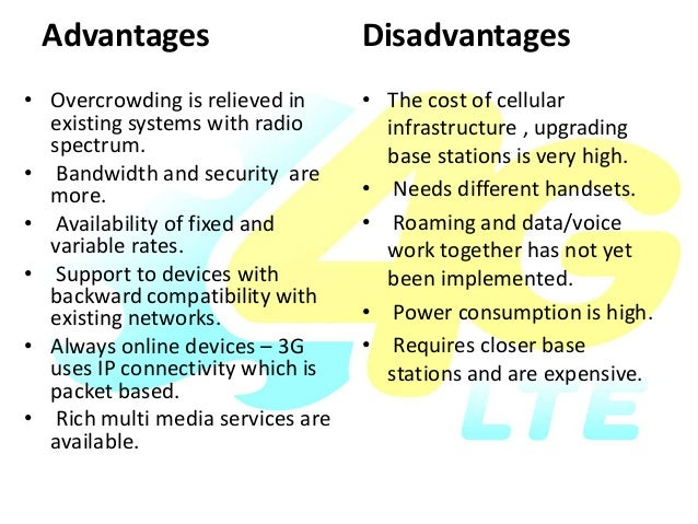 advantages and disadvantages of various network security approaches Security: security control  structure used in a relational database than in the more complicated tree or network  advantages and disadvantages of using.