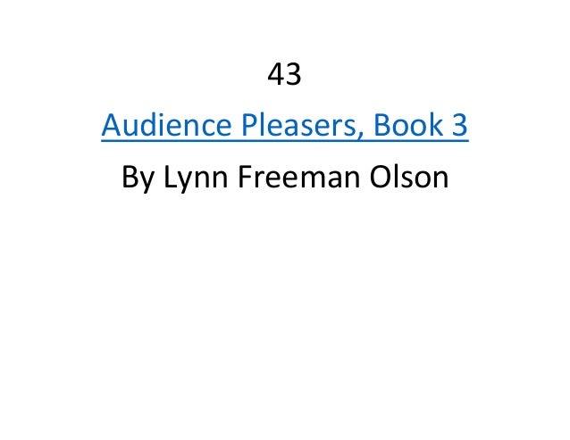 lynn freeman olson signature collection volume 2