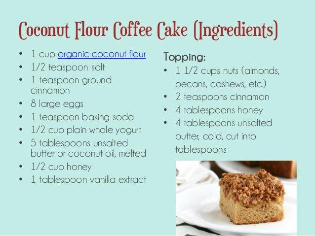 4 healthy dessert recipes 10 forumfinder Choice Image