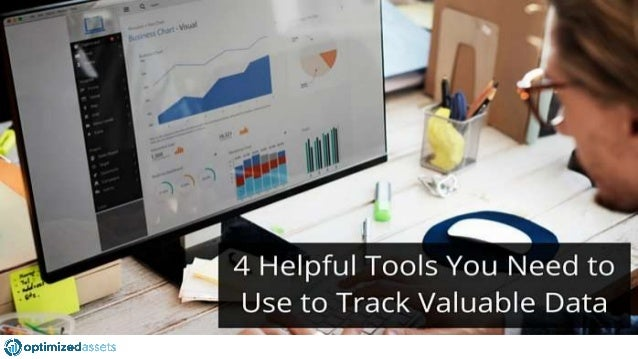 In the fast paced online world, you need to make sure you are tracking analytics.