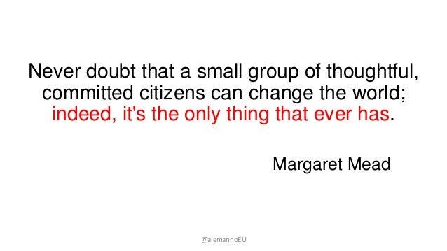 Crowdsourcing Democracy