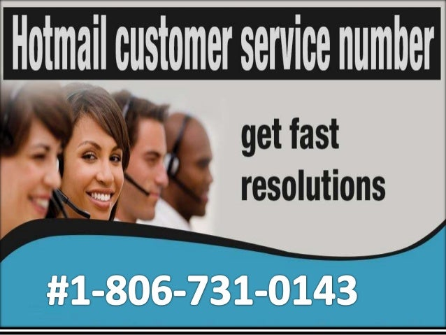 Hotmail down? Current outages & problems call Hotmail customer service 1-806-731-0143  number