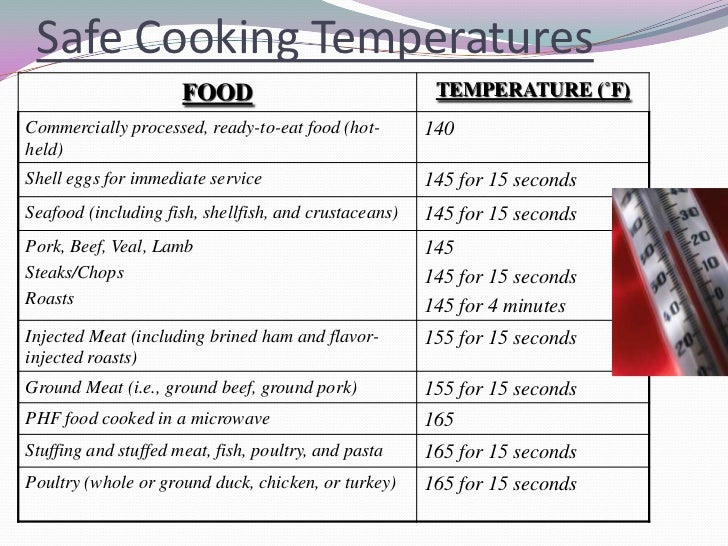 City Of Seattle Food Safety Cooling Log