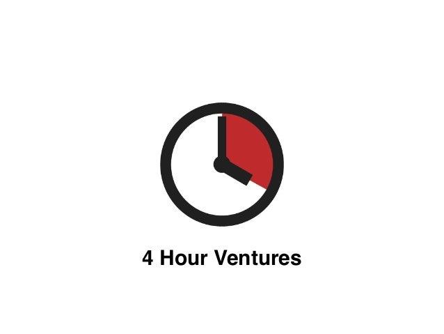 4 Hour Ventures