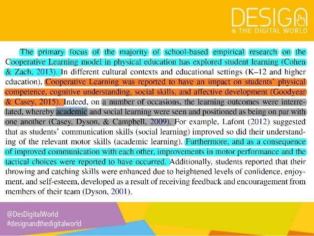3. Impact of sharing ideas on Slideshare Slide 3