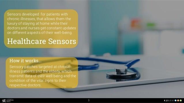 4 IoT Inspired Innovations in Healthcare Slide 3