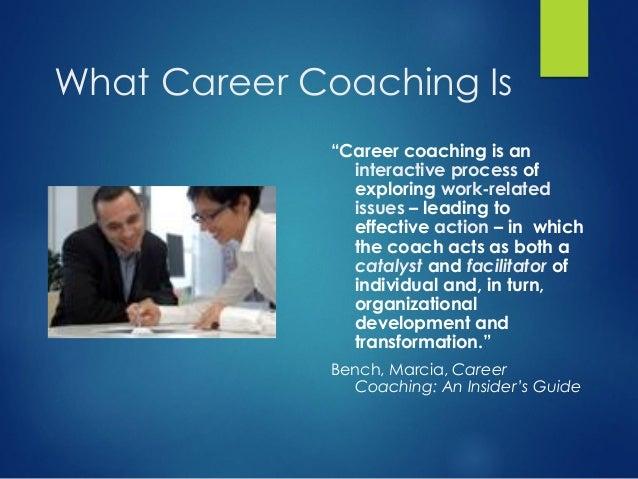 work coach