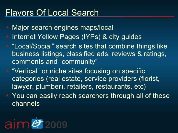 Aim of search engine. - selfgrowth.com