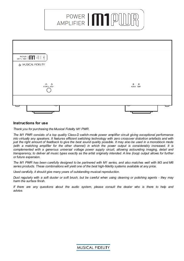 4 M1 Pwr Manual V2