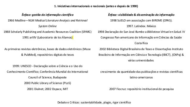Marcos Cueto - Uma história do conhecimento científico como bem público global Slide 3
