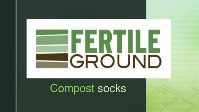 z Compost socks