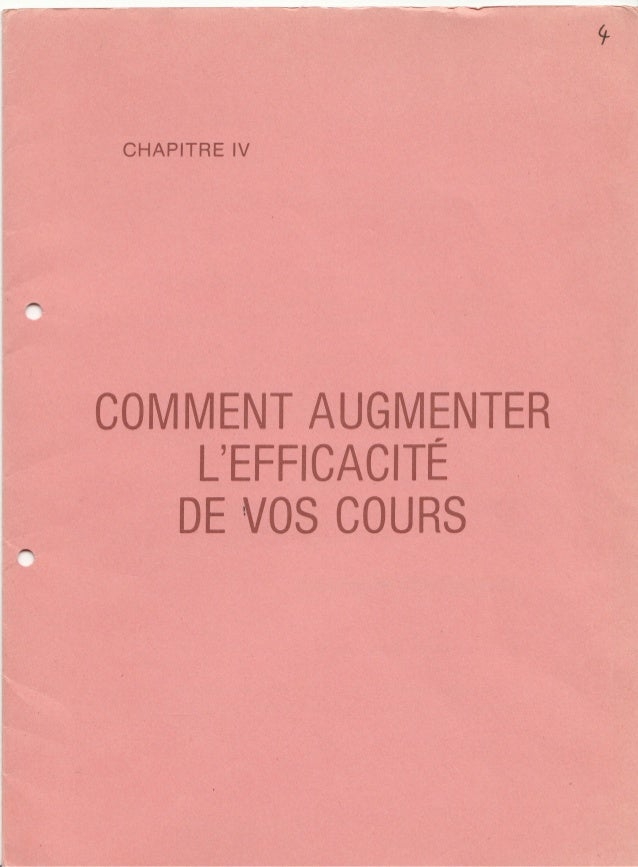 4 methode cerep_comment_augmenter_l_efficacite_de_vos_cours