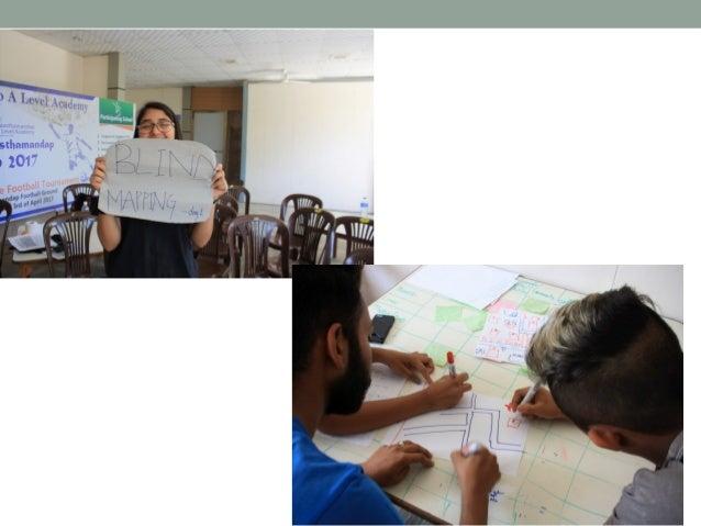 Monal Bhattarai, Kaasthamandap Vidyalaya |Youth as Mappers | SotM Asia 2017 Slide 3