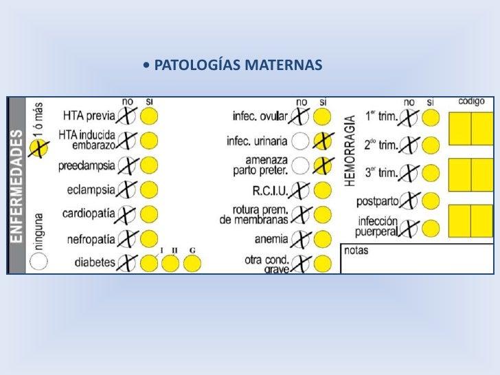 FACTORES DE RIESGO NEONATAL<br />Factores  de Riesgo  preparto<br />Edad materna &gt;35&lt;15ª<br />Obesidad o desnutrici...