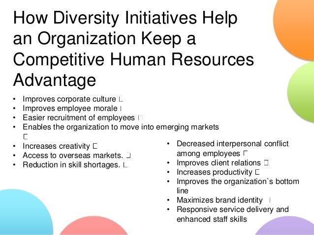 managing diversity in the workplace The latest news, videos, and discussion topics on workplace diversity.