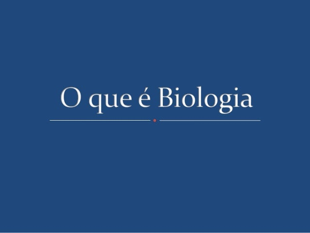 "bios, ""vida"" ; logos, ""estudo"""