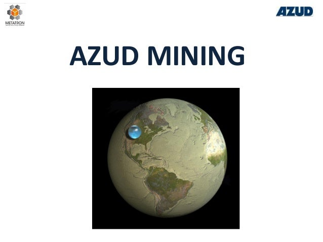 AZUD MINING