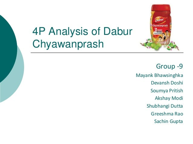Dabur Chyawanprash – Build an immune body {Staying Healthy}