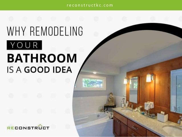 4 Perks Of Bathroom Remodeling In Kansas City