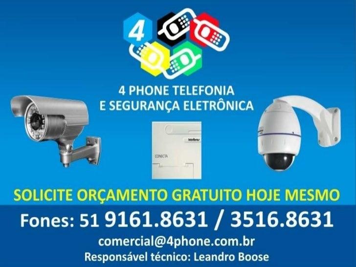 4phone Cftv