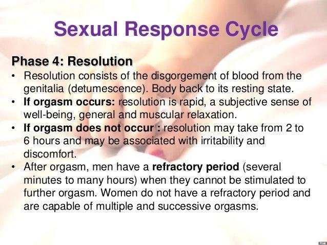 Sensitive sexual spots on girls