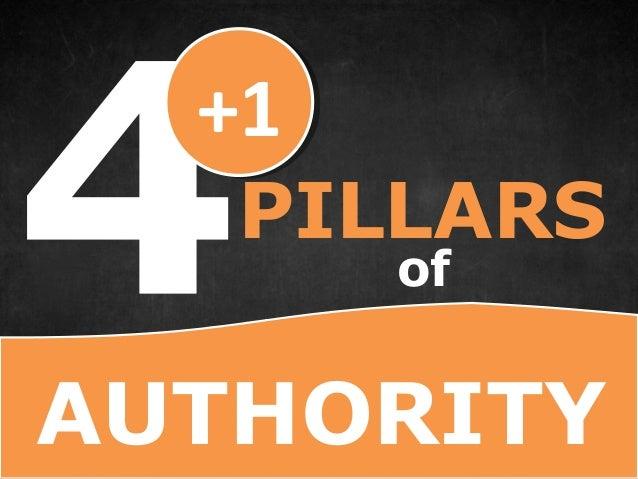 4PILLARSofAUTHORITY+1+1
