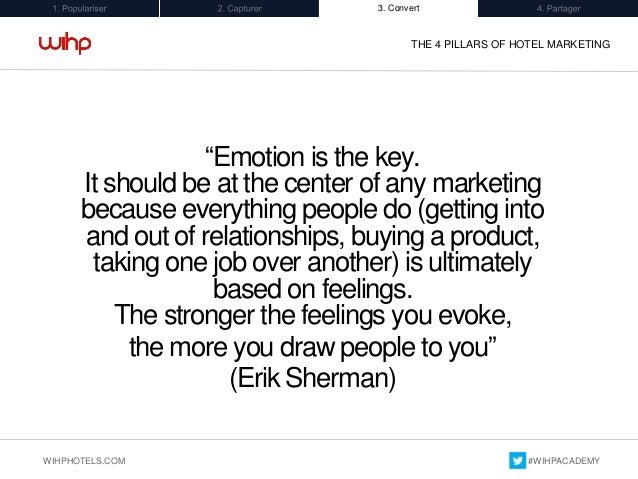 4 pillars of marketing pdf