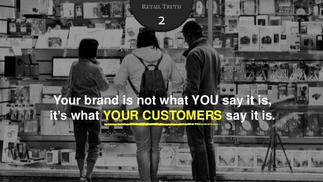 4 Pillars of Retail Engagement Slide 3