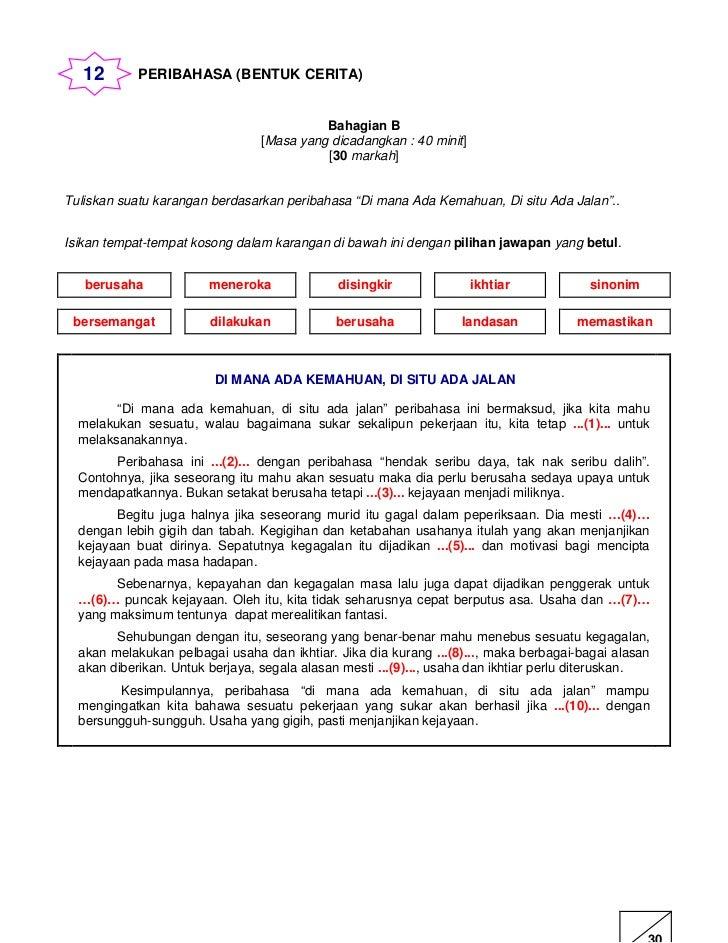 4 Praktis Topikal Bm 012 Bhg B