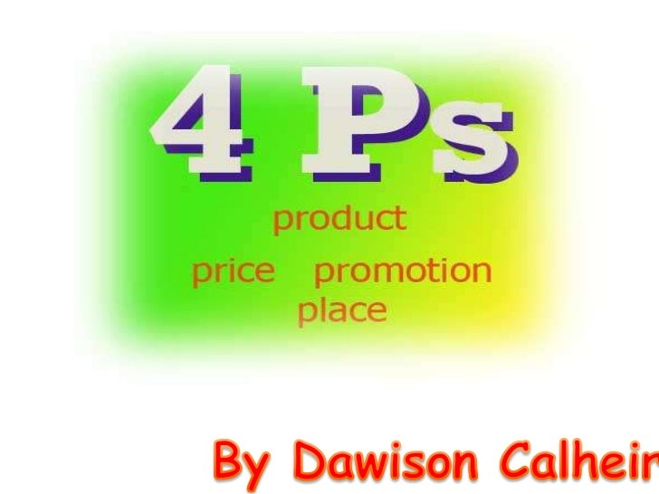 4ps marca-full-090624234328-phpapp02