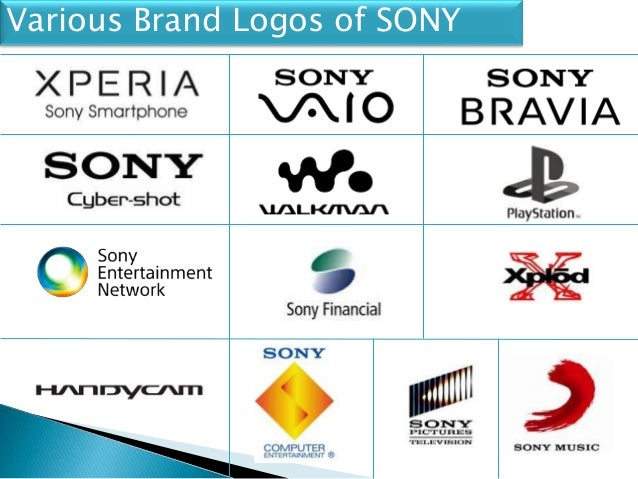 sony vaio marketing plan Sony announced thursday that it will sell off its vaio computer  a foothold in the  burgeoning laptop computer market that would serve them quite  the company  recently announced plans to lay off 5,000 employees by the.