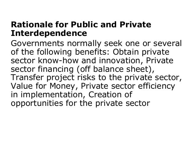 public and private organisations Across over 50,000 public sector organisations, from government departments  through to hospitals  with private sector organisations working as contractors.