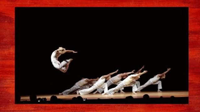 4 q.4. contemporary dance